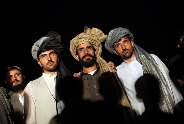 Kabul「Afghanistan Prepares For Elections」:写真・画像(7)[壁紙.com]