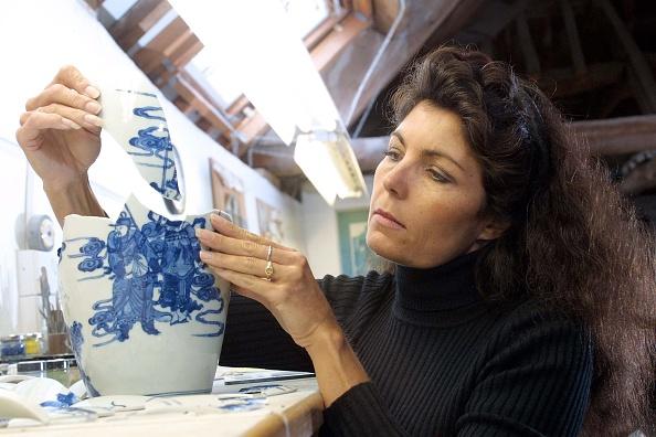 Vase「Amanda Chalmers」:写真・画像(5)[壁紙.com]