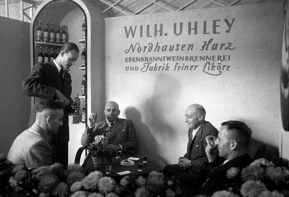 芸能イベント「Leipzig 1948」:写真・画像(9)[壁紙.com]