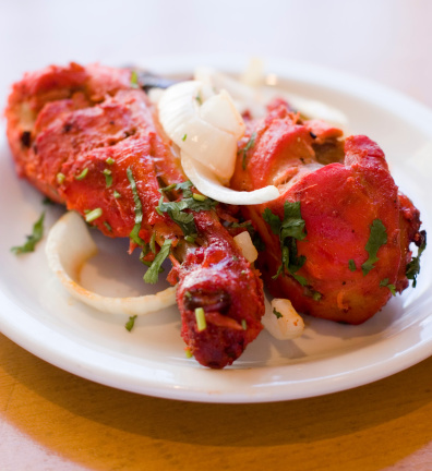 Chicken Tandoori「Tandoori Chicken」:スマホ壁紙(10)
