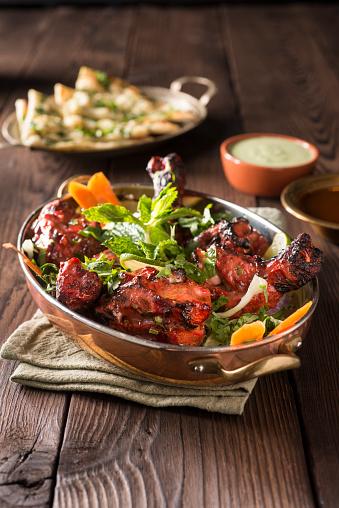 Chicken Tandoori「Tandoori Chicken」:スマホ壁紙(7)