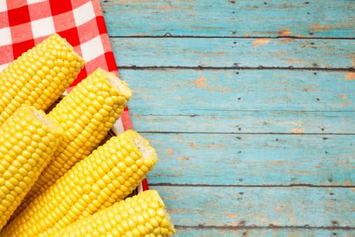 Picnic「Picnic Sweet Corn」:スマホ壁紙(3)