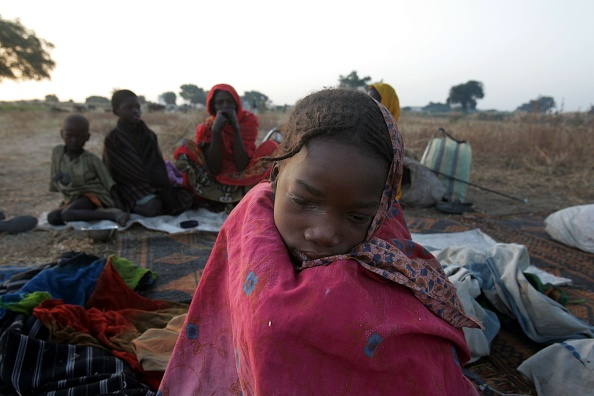 Marco Di Lauro「Chadian Villagers Flee Area As Hundereds Killed」:写真・画像(11)[壁紙.com]