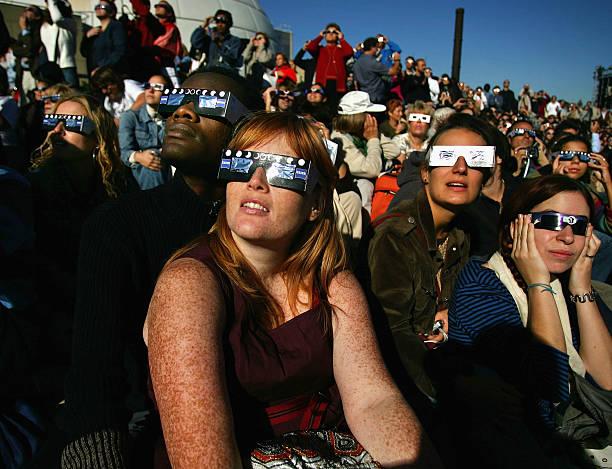 Anular Eclipse:ニュース(壁紙.com)