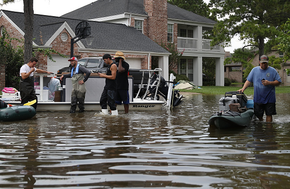 USA「Houston Area Begins Slow Recovery From Catastrophic Harvey Storm Damage」:写真・画像(7)[壁紙.com]