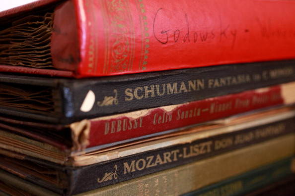 Amy T「Classical Vinyl」:写真・画像(11)[壁紙.com]