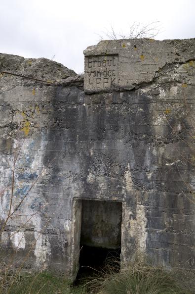 Tom Stoddart Archive「Hitler's Bunker」:写真・画像(12)[壁紙.com]