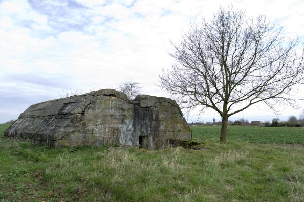 Tom Stoddart Archive「Hitler's Bunker」:写真・画像(7)[壁紙.com]