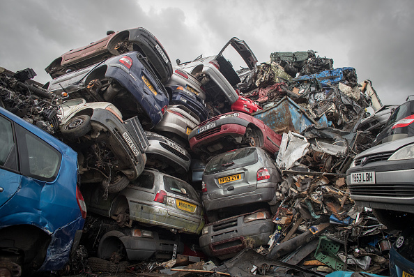 Fear「Britain To Ban Sale Of Diesel And Petrol Cars From 2040」:写真・画像(14)[壁紙.com]