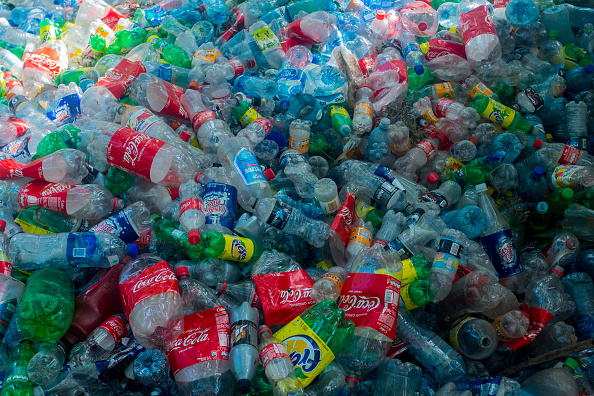 Bottle「Plastic Bottles」:写真・画像(5)[壁紙.com]
