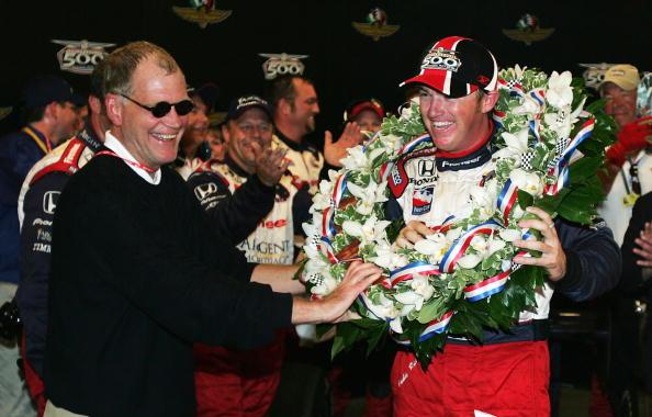 勝つ「Indianapolis 500」:写真・画像(2)[壁紙.com]