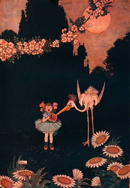 The Thief, c1890-1940, (1925). Artist: W Heath Robinson:ニュース(壁紙.com)