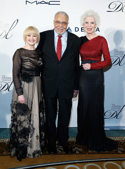 James Earl Jones「The Drama League's 31st Annual Musical Celebration Of Broadway」:写真・画像(17)[壁紙.com]