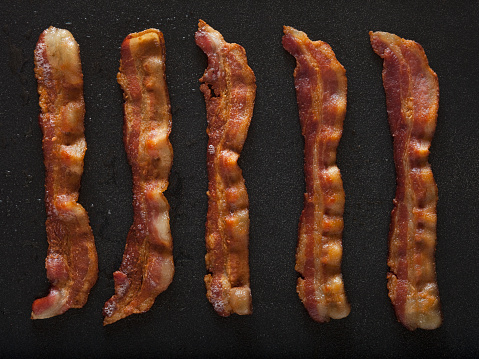 Bacon「Bacon」:スマホ壁紙(14)
