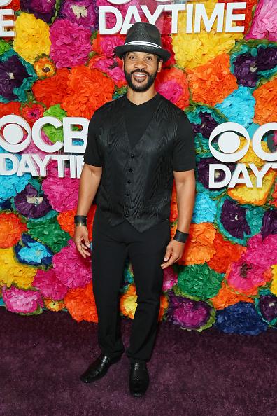 木目「CBS Daytime Emmy Awards After Party - Arrivals」:写真・画像(18)[壁紙.com]