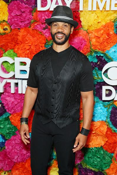 木目「CBS Daytime Emmy Awards After Party - Arrivals」:写真・画像(19)[壁紙.com]