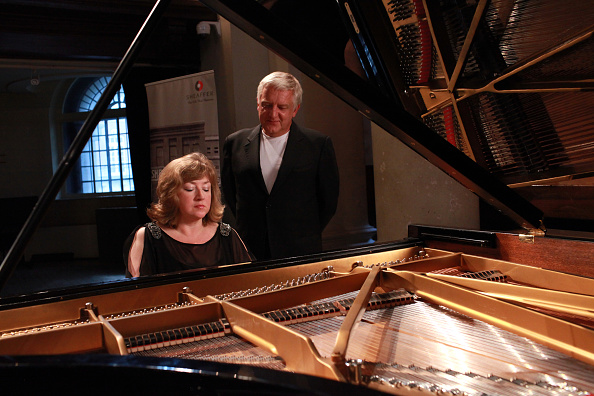 Classical Musician「Composers In Love At St John's Smith Square」:写真・画像(15)[壁紙.com]