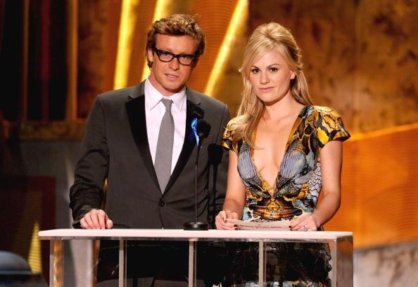 Multi Colored「16th Annual Screen Actors Guild Awards - Show」:写真・画像(18)[壁紙.com]