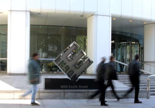 Enron「Enron On The Verge Of Collapse」:写真・画像(3)[壁紙.com]