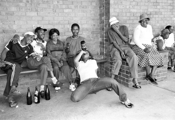 Beer - Alcohol「South Africa's Goldmine Industry」:写真・画像(19)[壁紙.com]