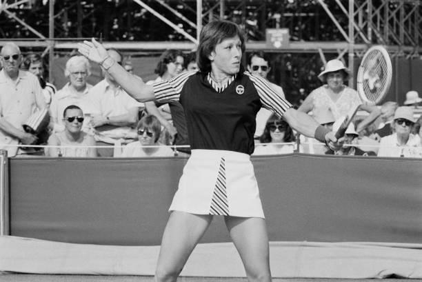 American Tennis Player Martina Navratilova:ニュース(壁紙.com)