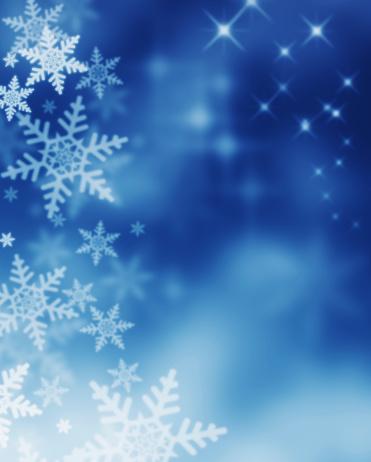 December「winter magic night」:スマホ壁紙(11)