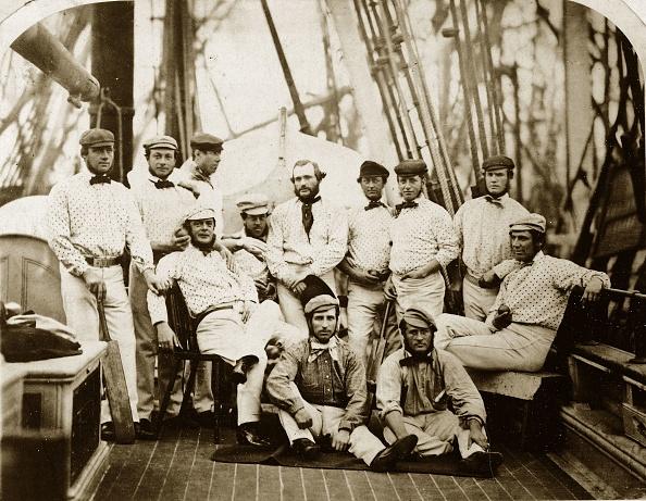 Boat Deck「Cricketers Aboard」:写真・画像(16)[壁紙.com]