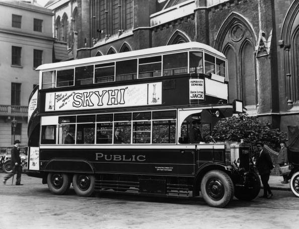 Land Vehicle「Six Wheel Bus」:写真・画像(5)[壁紙.com]
