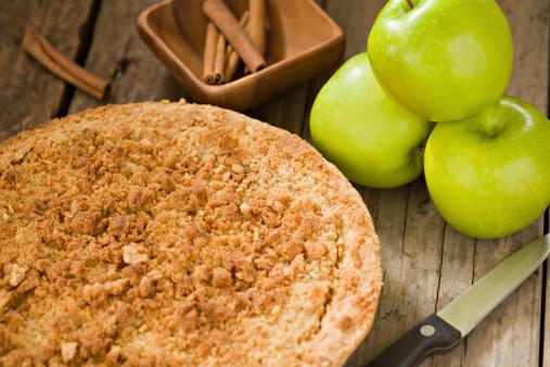 Dutch Culture「Dutch Apple Pie」:スマホ壁紙(17)