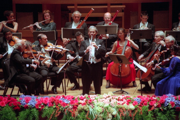 Classical Concert「Chamber Music Society」:写真・画像(15)[壁紙.com]