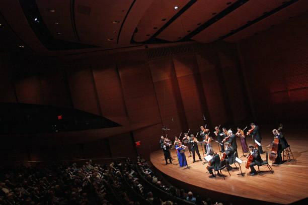 Chamber Music Society:ニュース(壁紙.com)