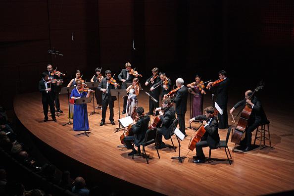 Classical Concert「Chamber Music Society」:写真・画像(17)[壁紙.com]