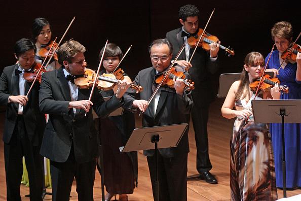 Classical Concert「Chamber Music Society」:写真・画像(14)[壁紙.com]