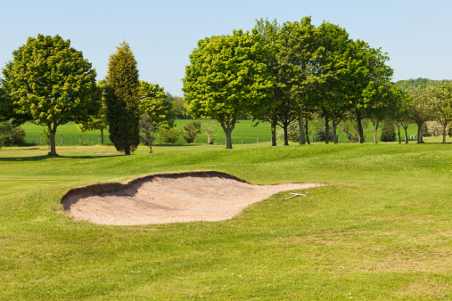 Sand Trap「Golf」:スマホ壁紙(16)