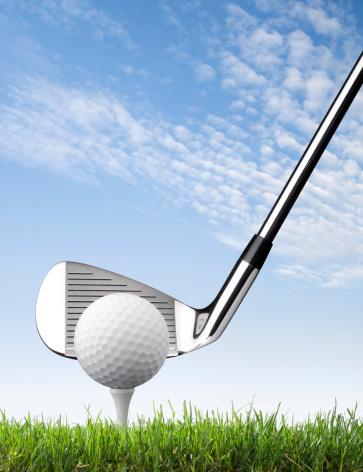Green - Golf Course「Golf」:スマホ壁紙(9)