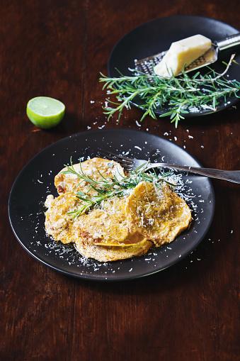 Tortellini「Mushroom Ravioli with parmesan」:スマホ壁紙(19)