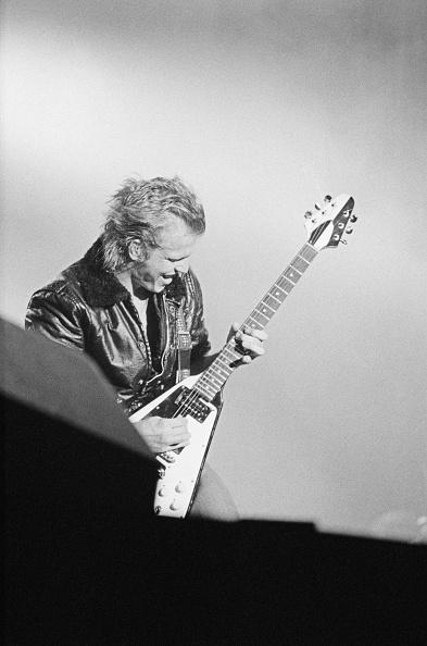 Guitarist「Michael Schenker At Reading」:写真・画像(2)[壁紙.com]