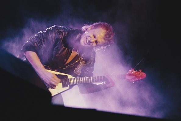 カラー画像「Michael Schenker At Reading Festival」:写真・画像(17)[壁紙.com]