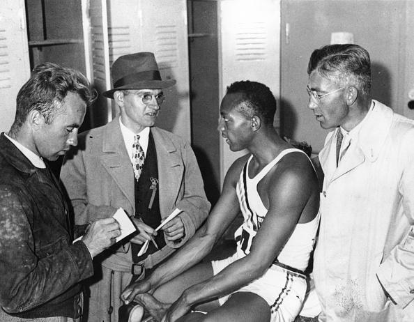 Generation Gap「Jesse Owens」:写真・画像(16)[壁紙.com]