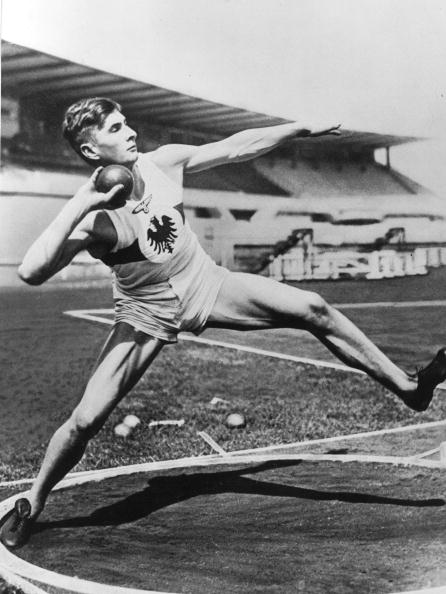 Men's Track「Decathlon」:写真・画像(2)[壁紙.com]