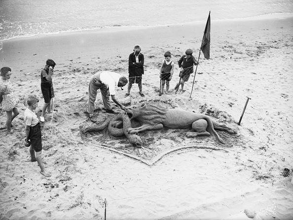 Sand Sculpture「Sand Sculpture」:写真・画像(15)[壁紙.com]