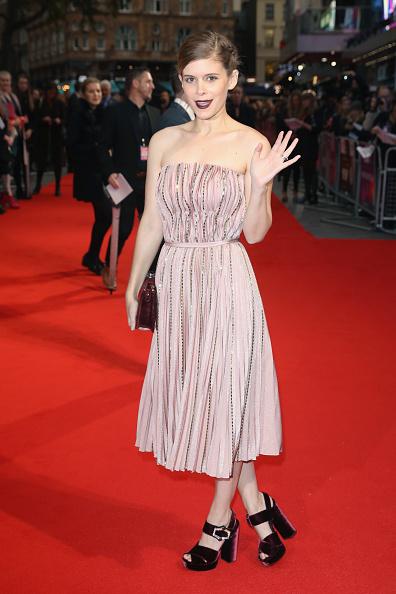 "Bustier Dress「""Film Stars Don't Die In Liverpool"" European Premiere - 61st BFI London Film Festival」:写真・画像(15)[壁紙.com]"