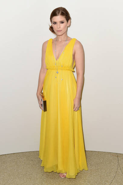 Yellow「2017 Guggenheim International Gala Made Possible By Dior」:写真・画像(16)[壁紙.com]