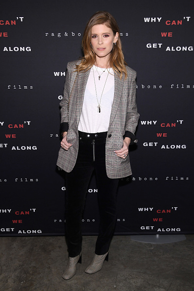 "Blazer - Jacket「rag & bone Celebrates The New York Premiere Of ""Why Can't We Get Along""」:写真・画像(13)[壁紙.com]"