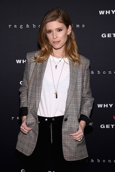 "Necklace「rag & bone Celebrates The New York Premiere Of ""Why Can't We Get Along""」:写真・画像(15)[壁紙.com]"