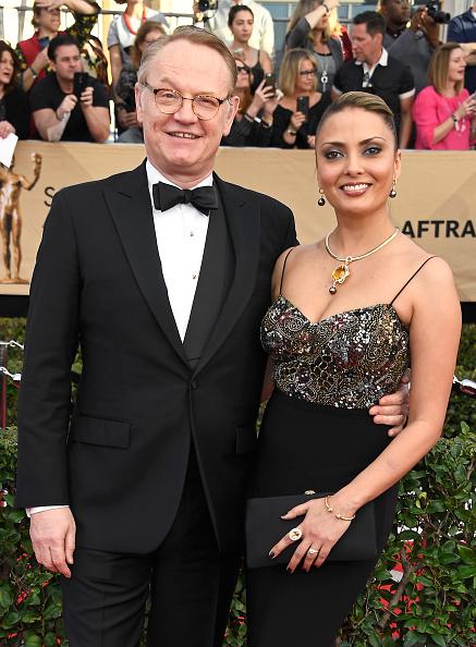 Frazer Harrison「The 23rd Annual Screen Actors Guild Awards - Arrivals」:写真・画像(7)[壁紙.com]