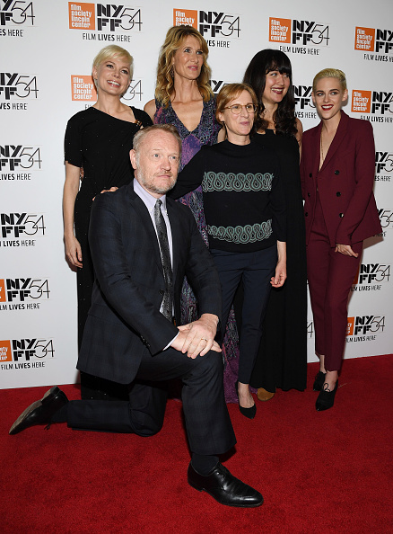 "Kelly public「54th New York Film Festival - ""Certain Women"" Premiere」:写真・画像(1)[壁紙.com]"