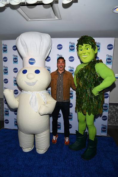 キャラクター「Food Network Magazine's 10th Birthday Celebration At Chelsea Piers」:写真・画像(18)[壁紙.com]