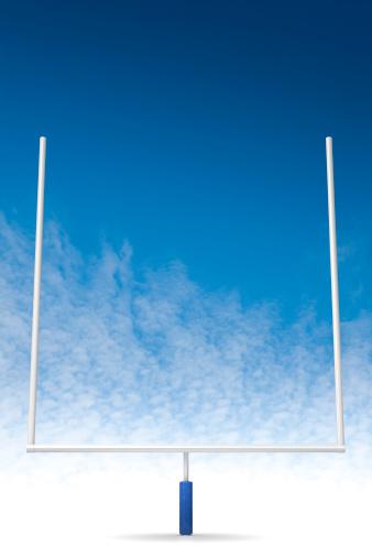 Goal Post「Football feild goal」:スマホ壁紙(12)