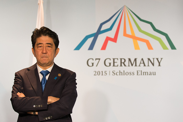 Garmisch-Partenkirchen「G7 Leaders Meet For Summit At Schloss Elmau」:写真・画像(4)[壁紙.com]